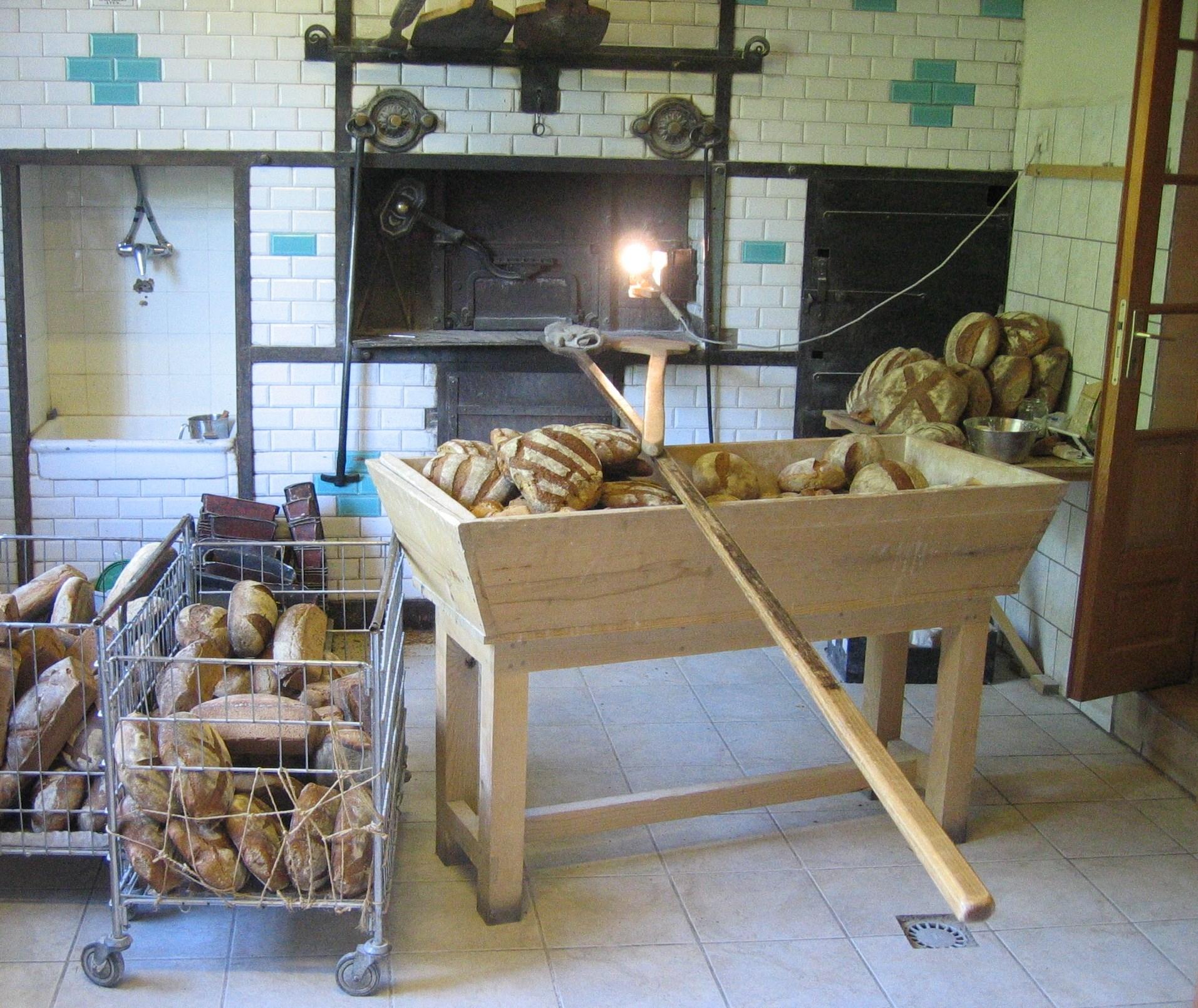 D veloppement durable du bon pain bio au levain - Extrait immatriculation chambre des metiers ...