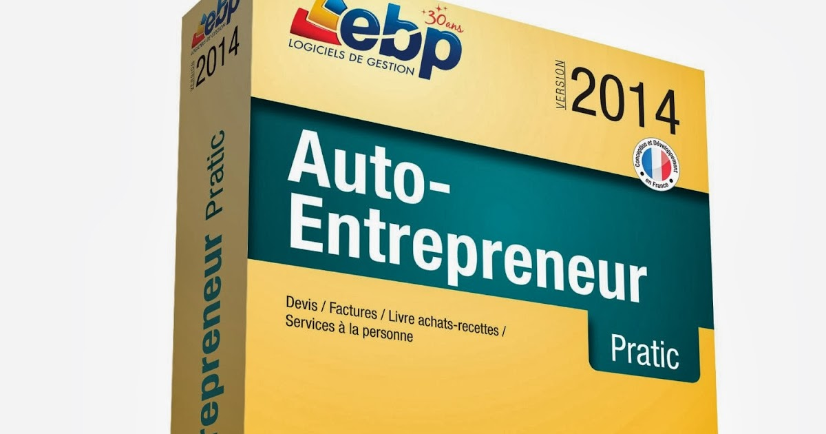 Utiliser ebp auto entrepreneur formation chambre de for Idee de metier auto entrepreneur