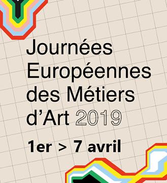 Journ es europ ennes des m tiers d 39 art 2019 chambre de - Immatriculation chambre des metiers ...