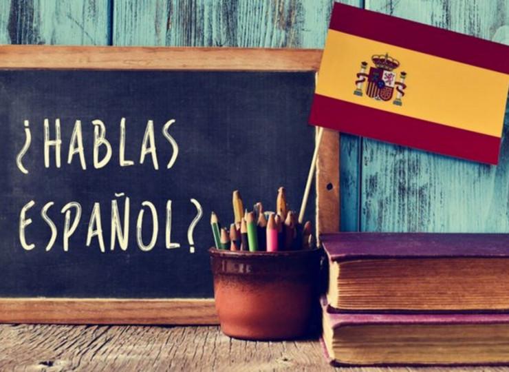 espagnol langue etrangere formation