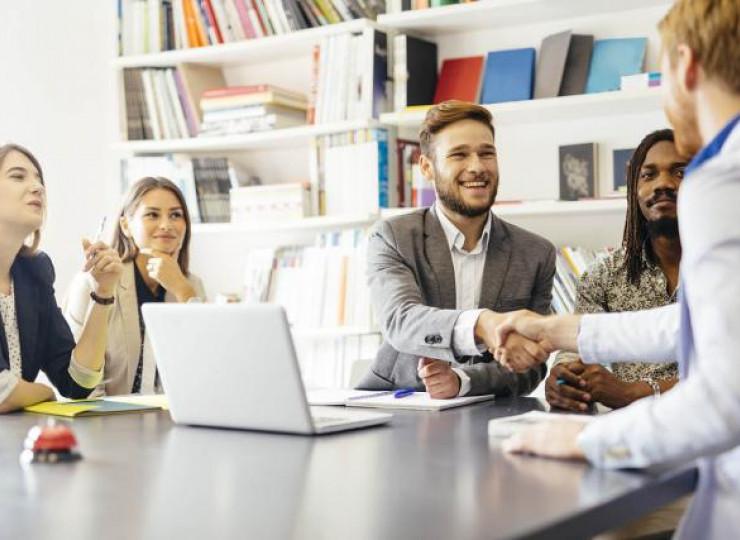 negocier client vendre commercial TPE formation entreprise