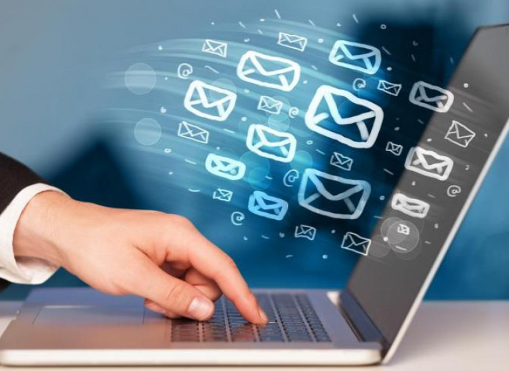 reussir communication commerciale emailing sms newsletter formation