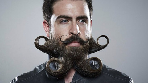 Formation coupe homme barbe