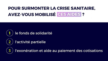 aides mobilisables en 2021