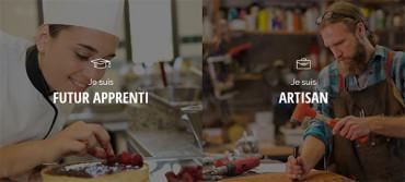 Bourse des contrats d'apprentissage Auvergne Rhône Alpes