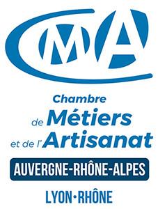 Logo CMAR Lyon Rhône