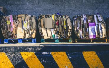 Annuaire gestion des déchets de la Métropole de Lyon