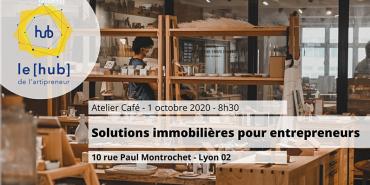Hub café implantation