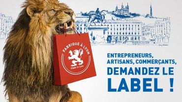 Label Fabriqué à Lyon
