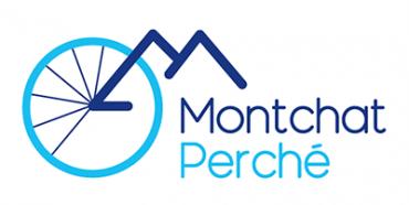 Logo entreprise Montchat Perché