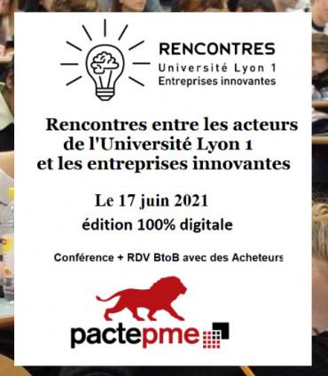 Rencontres Alternance - IUT Nantes