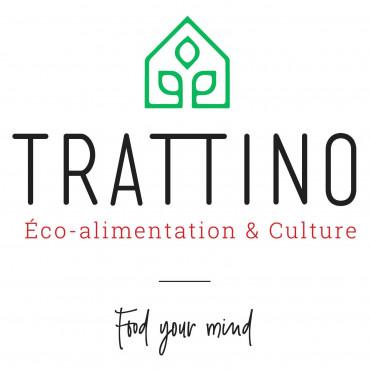 Logo Trattino
