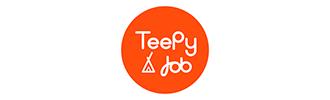 TeePy Job, partenaire du Pass CMA Liberté